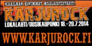 Hanki Karjurock-liput Korihailta – tuet samalla juniorikoripalloa