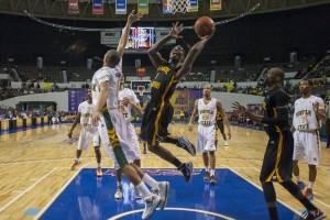 Korihait aloittaa harjoitusottelut tiistaina Kaarinan Ura Basketia vastaan