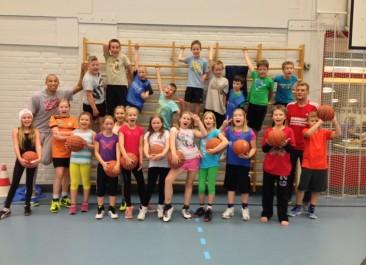 Korihait panostaa yhteistyöhön koulujen kanssa
