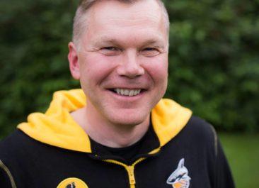 Jouni Kari Korihaiden toiminnanjohtajaksi