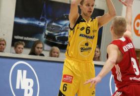 Marius van Andringa siirtyy pelaamaan Saksaan