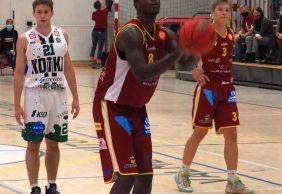 Otteluraportti: Korihait – KTP-Basket 77-99
