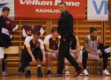 Otteluennakko: Korihait – Karhu Basket