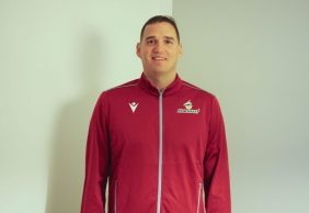 Korihailta merkittävä panostus tulevaisuuteen –Andy Hipsher lähtee kehittämään seuran junioritoimintaa