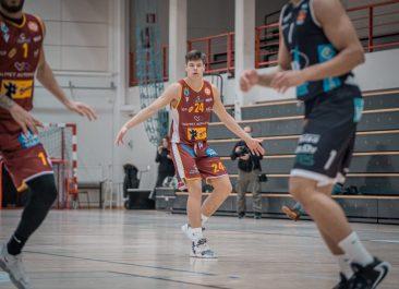 Otteluennakko: Korihait – Lahti Basketball