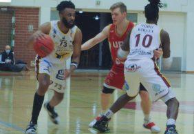 Otteluraportti: Ura Basket – Korihait 109-105