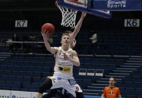 Otteluraportti: Lahti Basketball – Korihait 113-78