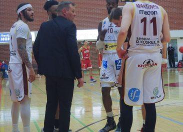 Otteluennakko: Lahti Basketball – Korihait