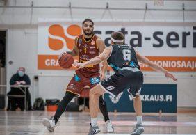 Otteluennakko: Korihait – Kataja Basket